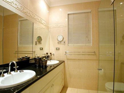Modern Bathroom Room Design Portfolio