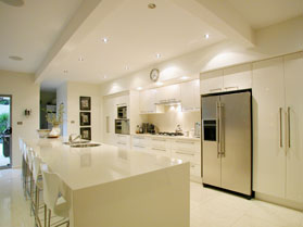 Modern Kitchen Design Portfolio